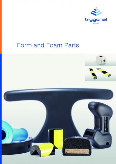 Trygonal Form and Foam Parts